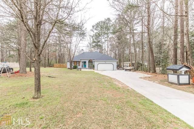 151 Vonron Drive, Macon, GA 31210 (MLS #8938850) :: Bonds Realty Group Keller Williams Realty - Atlanta Partners