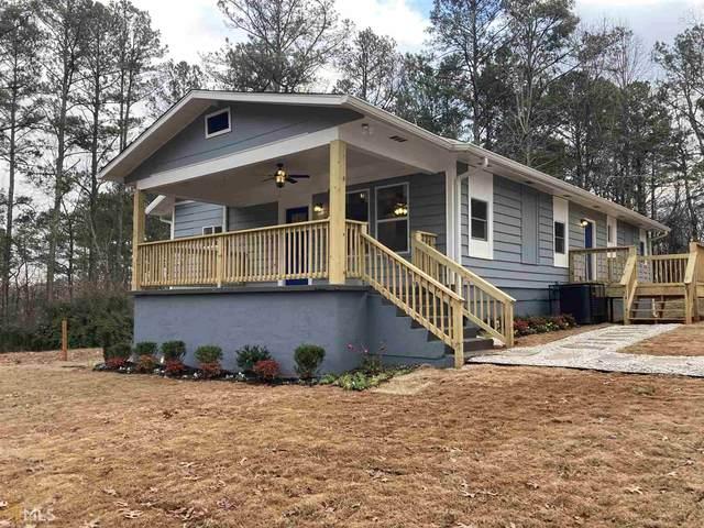 5025 Derrick Rd., Atlanta, GA 30349 (MLS #8938859) :: Crown Realty Group