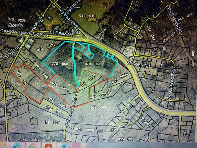 0 Windy Hill Rd, Arcade, GA 30549 (MLS #8938882) :: Athens Georgia Homes