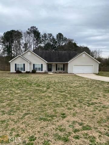 139 Thorne Hedge Way #26, Hampton, GA 30228 (MLS #8938884) :: Bonds Realty Group Keller Williams Realty - Atlanta Partners