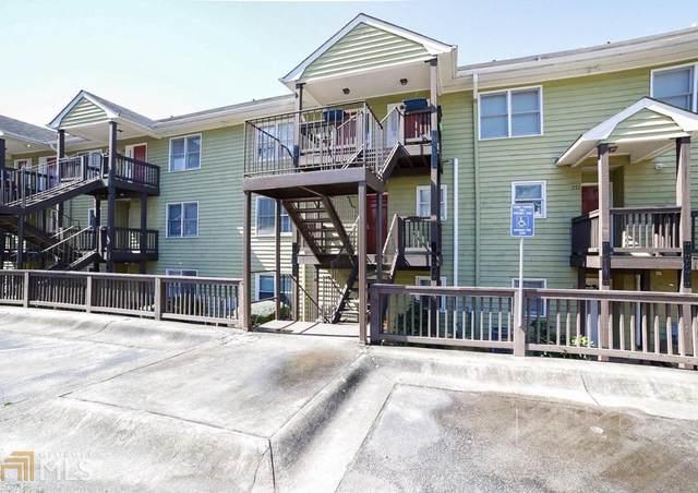 2505 Broad St #322, Athens, GA 30606 (MLS #8938890) :: Bonds Realty Group Keller Williams Realty - Atlanta Partners