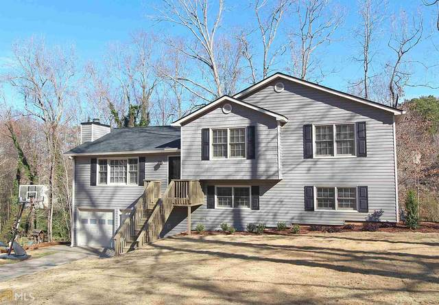 2950 Forest Chase Terrace, Marietta, GA 30066 (MLS #8938898) :: Bonds Realty Group Keller Williams Realty - Atlanta Partners