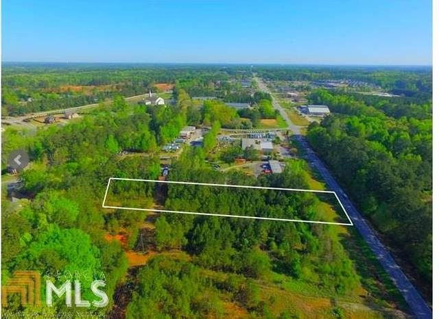 0 Highway 85 South, Fayetteville, GA 30214 (MLS #8938932) :: RE/MAX Eagle Creek Realty
