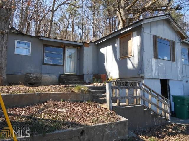 534 Shadyside Drive, Clayton, GA 30525 (MLS #8938985) :: Athens Georgia Homes