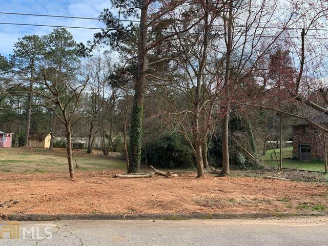 1897 Gherry Dr, Austell, GA 30106 (MLS #8938993) :: Military Realty