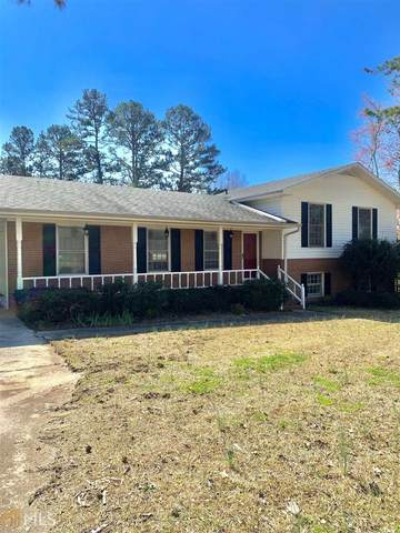 145 Rothell Rd, Toccoa, GA 30577 (MLS #8939047) :: The Realty Queen & Team