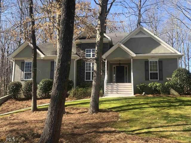 169 Laurel Creek Ct, Carrollton, GA 30117 (MLS #8939055) :: Maximum One Greater Atlanta Realtors