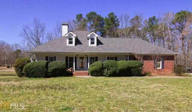 3380 Haddon Hall Drive, Buford, GA 30519 (MLS #8939060) :: The Durham Team