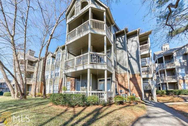 1507 Mcgill Park Avenue, Atlanta, GA 30312 (MLS #8939065) :: Bonds Realty Group Keller Williams Realty - Atlanta Partners