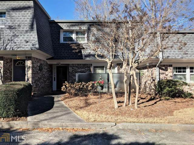 1108 Hampton Way, Atlanta, GA 30324 (MLS #8939097) :: RE/MAX One Stop