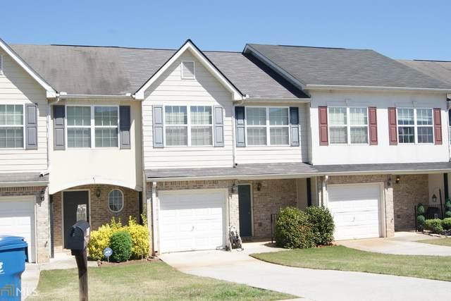 639 Georgetown Ct, Jonesboro, GA 30236 (MLS #8939112) :: Crest Realty