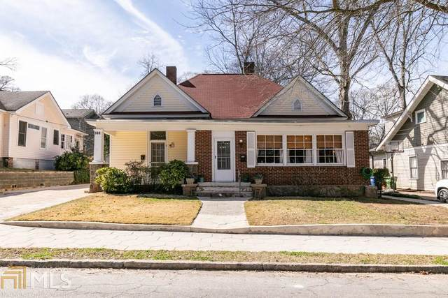 368 Mell Ave, Atlanta, GA 30307 (MLS #8939137) :: Houska Realty Group