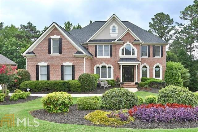 6000 Deerwoods Trl, Alpharetta, GA 30005 (MLS #8939145) :: RE/MAX One Stop
