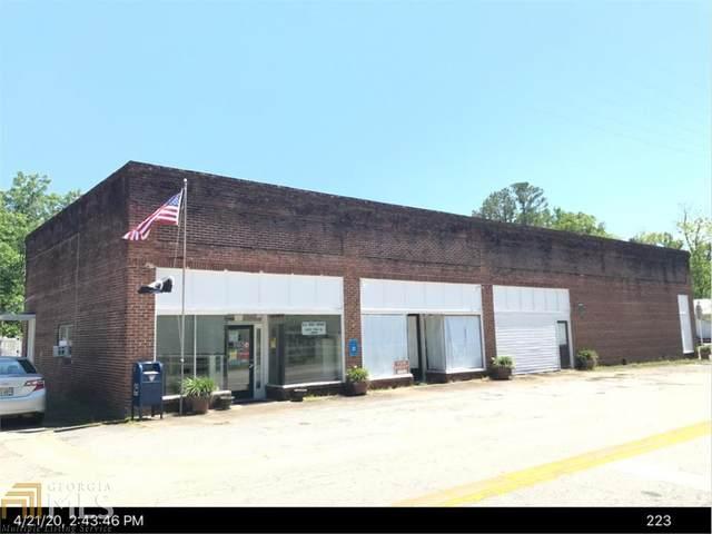 153 Main St, Rocky Ford, GA 30455 (MLS #8939154) :: Bonds Realty Group Keller Williams Realty - Atlanta Partners