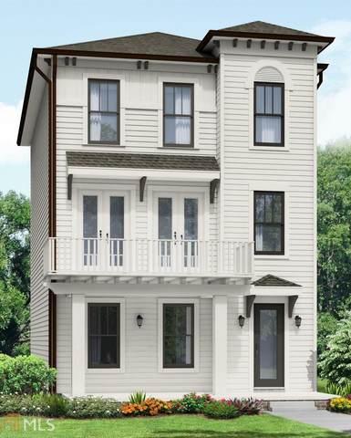 250 Villa Magnolia Ln, Alpharetta, GA 30009 (MLS #8939157) :: RE/MAX Eagle Creek Realty