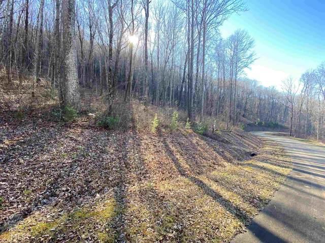 0 Falling Waters Lot 174, Ellijay, GA 30536 (MLS #8939188) :: RE/MAX Eagle Creek Realty