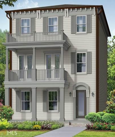 260 Villa Magnolia Ln, Alpharetta, GA 30009 (MLS #8939206) :: RE/MAX Eagle Creek Realty