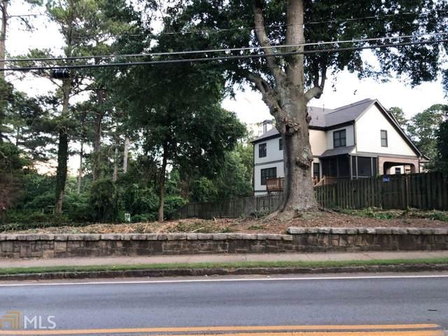 3367 Rockbridge Rd, Avondale Estates, GA 30002 (MLS #8939208) :: RE/MAX One Stop