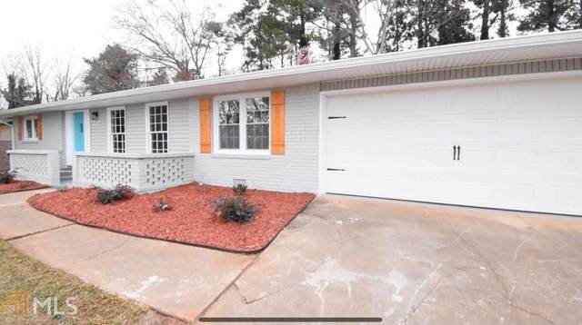 3722 Robindale Ct, Decatur, GA 30034 (MLS #8939222) :: RE/MAX One Stop