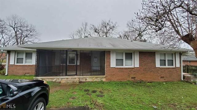 1314 Ruth St, Griffin, GA 30223 (MLS #8939244) :: Athens Georgia Homes