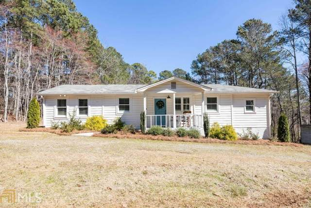 16075 Old Henderson Rd, Milton, GA 30004 (MLS #8939252) :: RE/MAX One Stop