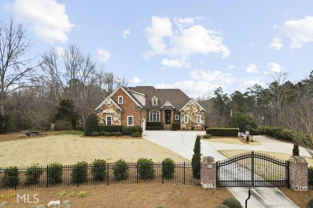 9045 Waldrip Rd, Gainesville, GA 30506 (MLS #8939286) :: RE/MAX One Stop