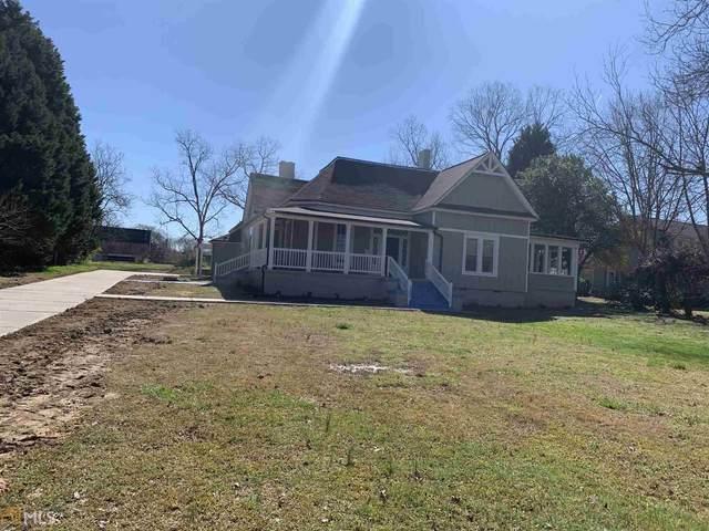 838 Thomaston St, Barnesville, GA 30204 (MLS #8939342) :: Athens Georgia Homes