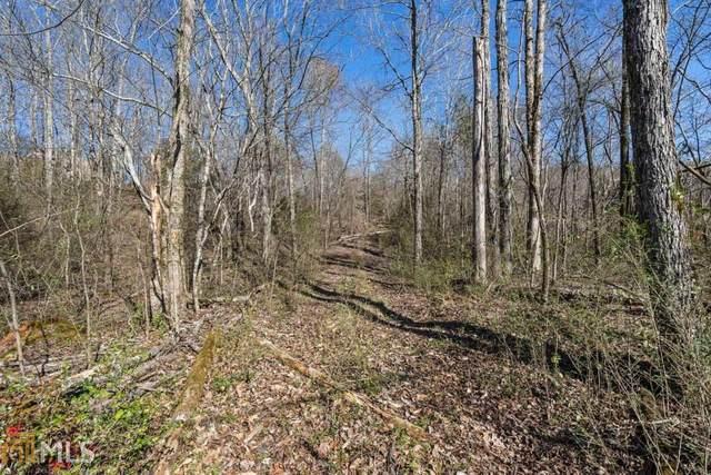 226 Old Dixie Hwy, Adairsville, GA 30103 (MLS #8939344) :: RE/MAX Eagle Creek Realty