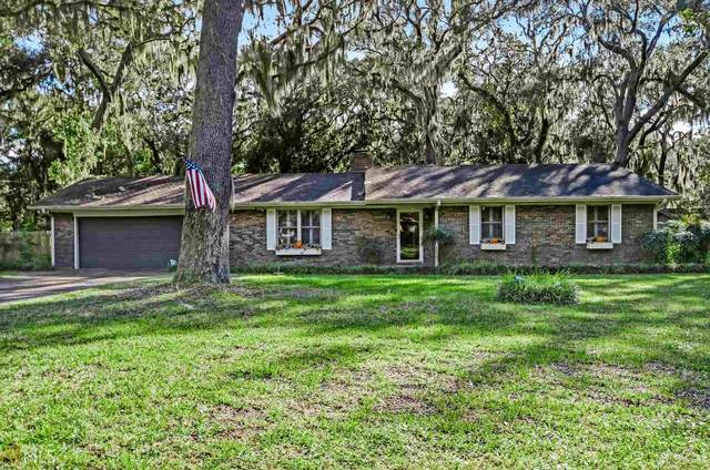 607 W Bealey St, St. Marys, GA 31558 (MLS #8939347) :: Michelle Humes Group