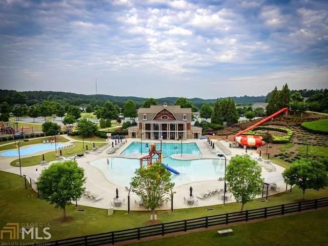 29 Lullwater Ln, Dallas, GA 30132 (MLS #8939357) :: Scott Fine Homes at Keller Williams First Atlanta