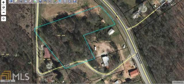1072 Highway 53 E, Dawsonville, GA 30534 (MLS #8939383) :: Michelle Humes Group