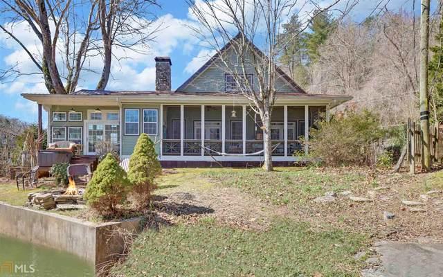 171 Timpson Cove Rd, Clayton, GA 30525 (MLS #8939504) :: Houska Realty Group
