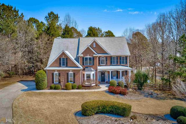 3430 Silver Lake Dr, Cumming, GA 30041 (MLS #8939526) :: Scott Fine Homes at Keller Williams First Atlanta