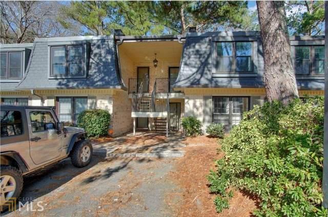116 Woodmere Sq, Atlanta, GA 30327 (MLS #8939536) :: Bonds Realty Group Keller Williams Realty - Atlanta Partners