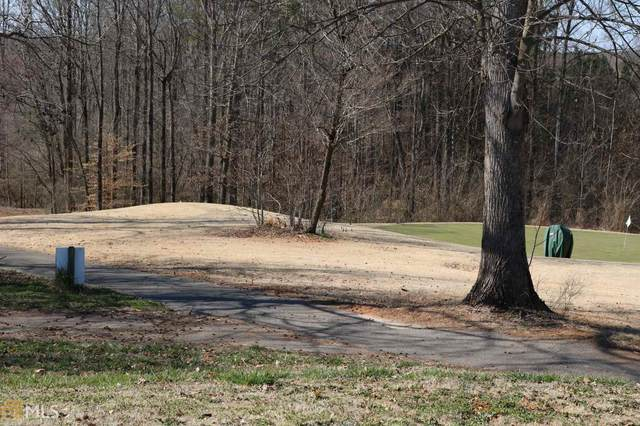 0 Mulberry Chase Lots 13 & 14, Commerce, GA 30529 (MLS #8939544) :: Crest Realty