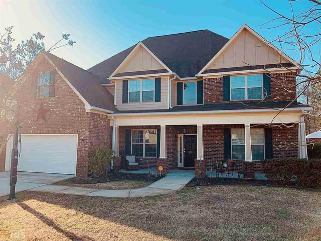 401 Deven, Warner Robins, GA 31088 (MLS #8939561) :: RE/MAX Eagle Creek Realty