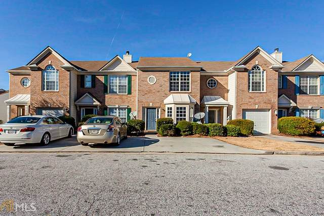 2735 Parkway, Lithonia, GA 30058 (MLS #8939607) :: Bonds Realty Group Keller Williams Realty - Atlanta Partners