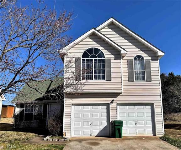 2287 Rambling Way, Lithonia, GA 30058 (MLS #8939645) :: Bonds Realty Group Keller Williams Realty - Atlanta Partners