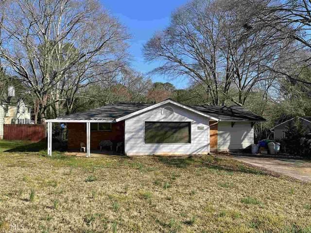 3032 Brook Drive, Decatur, GA 30033 (MLS #8939668) :: Bonds Realty Group Keller Williams Realty - Atlanta Partners