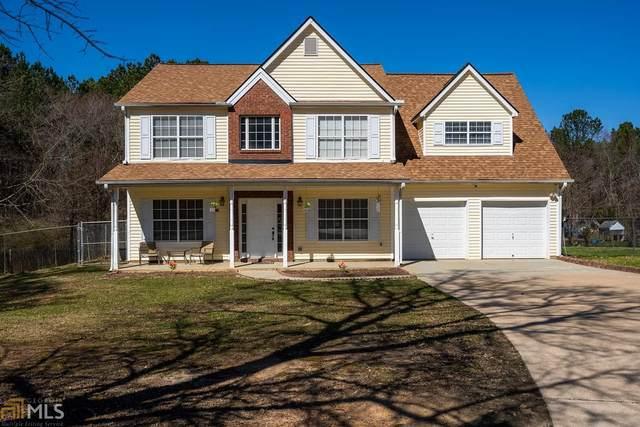 8308 Norris Lake, Snellville, GA 30039 (MLS #8939670) :: Bonds Realty Group Keller Williams Realty - Atlanta Partners