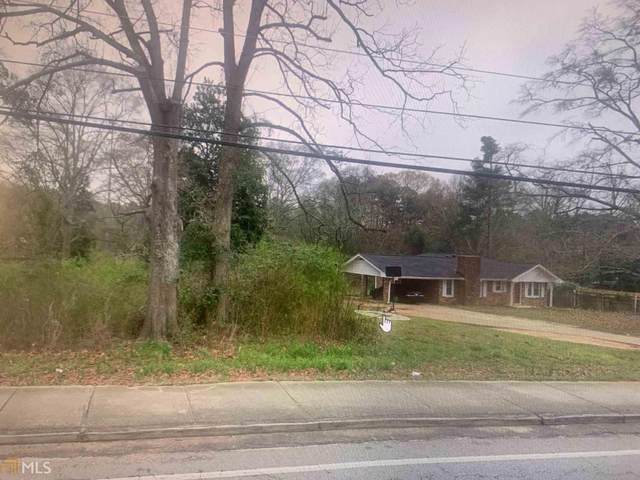 1592 Wellborn, Lithonia, GA 30058 (MLS #8939674) :: Bonds Realty Group Keller Williams Realty - Atlanta Partners