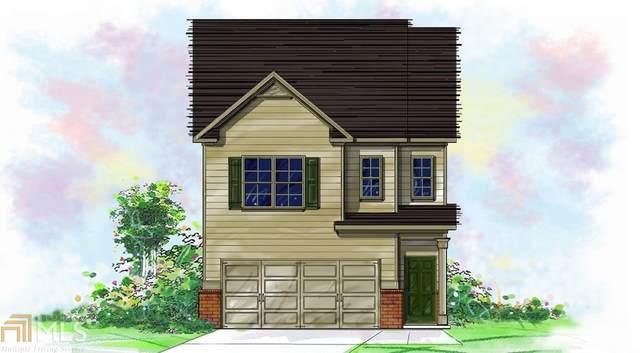 3518 Sycamore Bend Lot#64, Decatur, GA 30034 (MLS #8939683) :: Bonds Realty Group Keller Williams Realty - Atlanta Partners