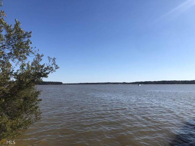1920 Garners Ferry, Greensboro, GA 30642 (MLS #8939755) :: Perri Mitchell Realty