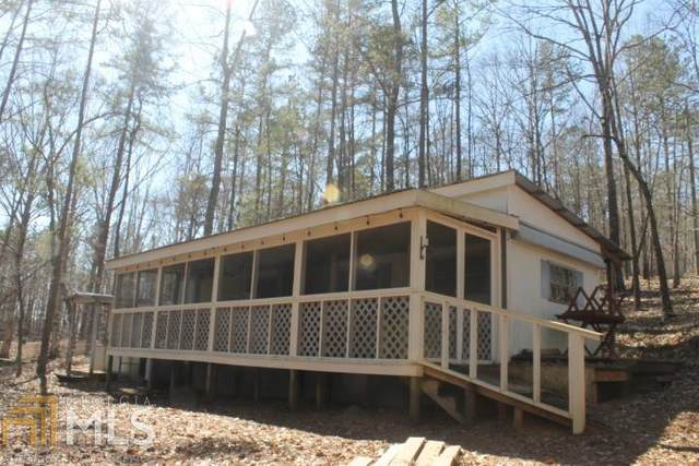 628 Co Rd 247, Wedowee, AL 36278 (MLS #8939776) :: Rettro Group