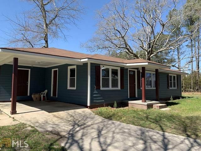 1626 Bowdon Junction Rd, Carrollton, GA 30117 (MLS #8939786) :: Rettro Group