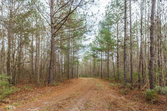 0 Ponderosa Rd, Portal, GA 30450 (MLS #8939823) :: Houska Realty Group