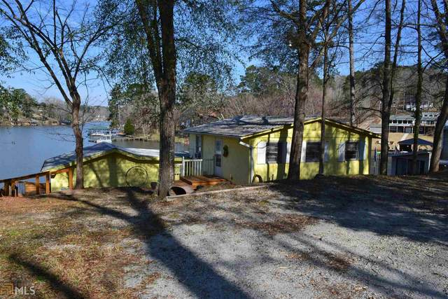 421 Alcovy Rd 8/9, Mansfield, GA 30055 (MLS #8939849) :: Athens Georgia Homes