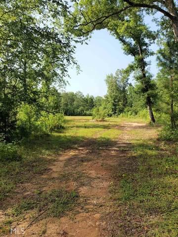 0 Highway 42 North, Forsyth, GA 31029 (MLS #8939984) :: RE/MAX Eagle Creek Realty