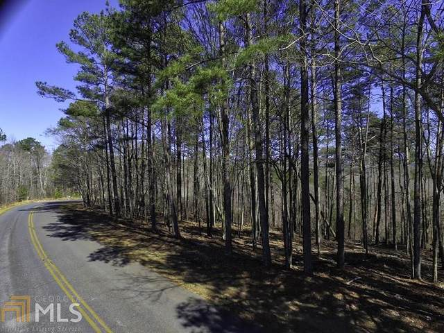 0 Doll Mountain Rd Lt178, Ellijay, GA 30540 (MLS #8939997) :: RE/MAX Eagle Creek Realty
