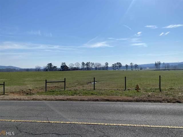 0 Highway 337, Menlo, GA 30731 (MLS #8940022) :: Statesboro Real Estate